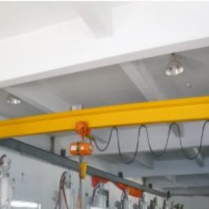 电动单梁起重机(链条葫芦)